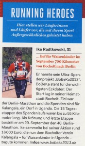 Artikel Runners World - Seite 23